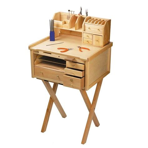 jewelers  drawer organizer  atop  mini work