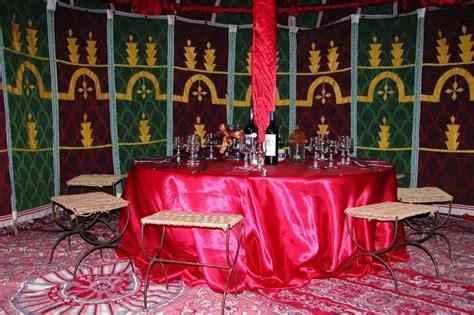 salle mille et une nuit garges location de tente caidale marocaine dans le var