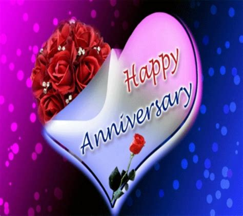 3d Happy Anniversary by Happy Anniversary 3d And Cg Abstract Background