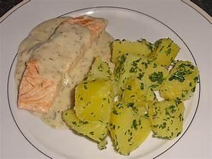 Soße Für Fisch : lachs so e kartoffeln rezepte ~ Orissabook.com Haus und Dekorationen