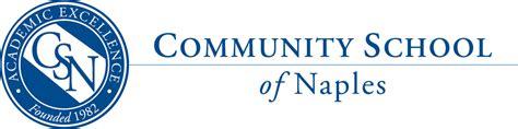 community school naples alumni