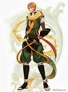 915 best images about Naruto OC's on Pinterest | Katana ...