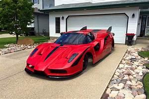 9 Crazy Ferrari Enzo Replicas Fast Car