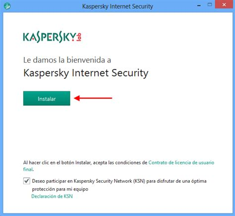 descargar del usuario kaspersky 3.0 total security