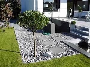 Gartengestaltung Pflegeleichte Gärten : pflegeleichter garten modern nowaday garden ~ Sanjose-hotels-ca.com Haus und Dekorationen