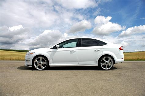 loder ford mondeo tuning kit car tuning