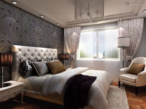 Beautiful Bedroom Curtains Designs