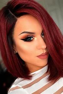 Short Hair Colors 2018 2019 Short And Cuts Hairstyles