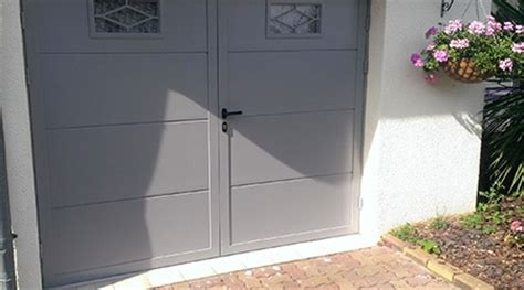 prix de pose d une porte de garage tarif conseil