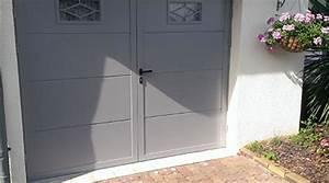 Garage Le Moins Cher : prix d 39 une porte de garage co t moyen tarif d 39 installation prix pose ~ Medecine-chirurgie-esthetiques.com Avis de Voitures