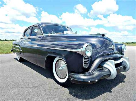 1949 To 1952 Oldsmobile For Sale On Classiccars.com