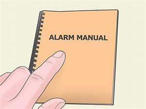 C U00f3mo Instalar Una Alarma Para Autom U00f3vil  9 Pasos
