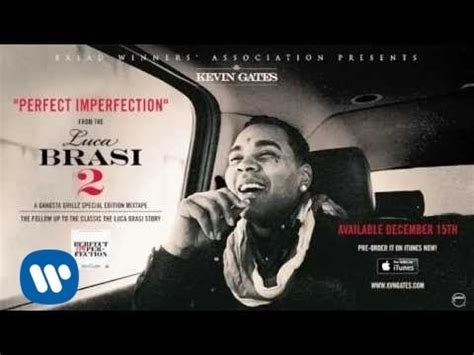 kevin gates perfect imperfection official audio youtube