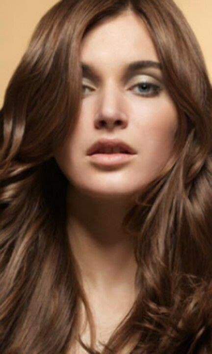 They add a fresh and shiny pop of color and are bound to turn heads. Medium golden brown hair. This is what I'm trying today ...