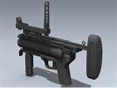 3d m320 launcher - M32...