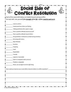 8 best conflict teenagers images in 2017 conflict resolution anger management conflict
