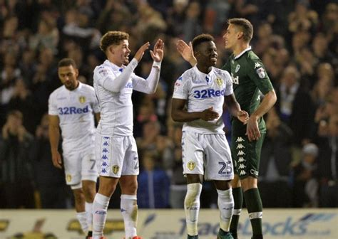 Leeds United: Whites on the rise as rivals Canaries ...