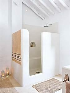 17 meilleures idees a propos de decoration sur pinterest With salle de bain grecque