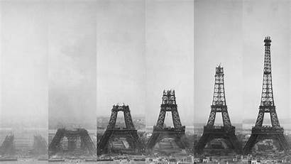 Eiffel Tower Structure Ugly History March