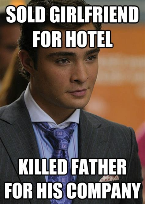 Gossip Memes - gossip girl meme www imgkid com the image kid has it