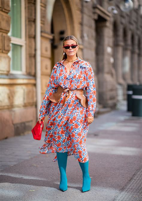 best of oslo fashion week spring 2019 street style