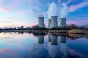 Why The U S  Is Losing The Nuclear Energy Race
