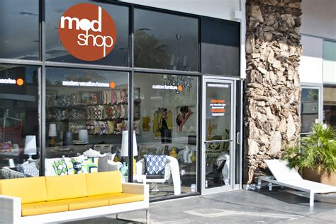 Modern Furniture Stores by Modern Furniture Store In Palm Springs