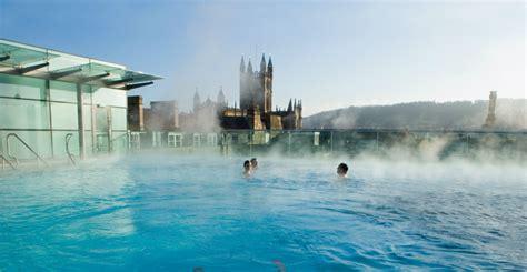 Bath Spa by Spa Sessions New Royal Bath Thermae Bath Spa