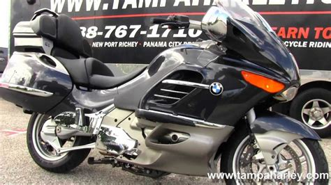 Used Motorcycles For Sale 2005 Bmw K1200lt With Abs