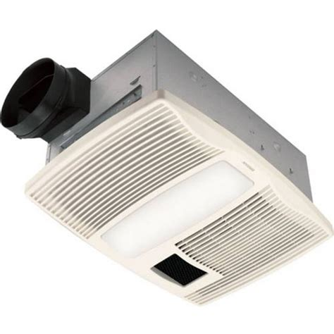 ceiling fan with light and heater bathroom ceiling fan heater light round shaped bath fans