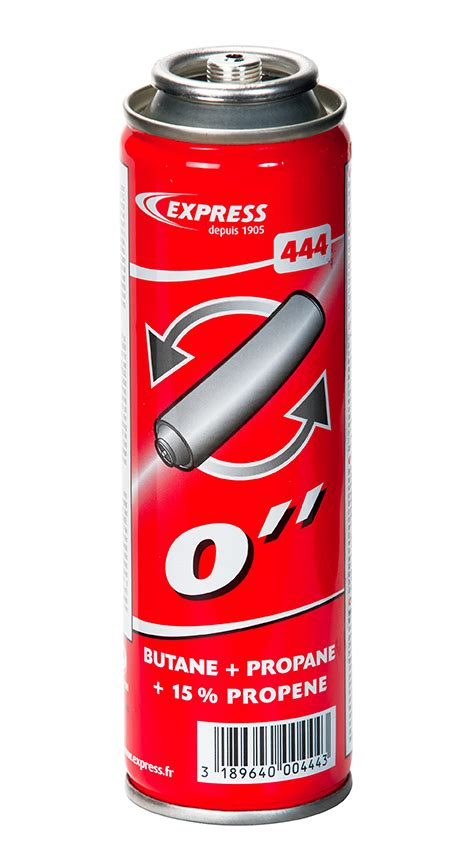 Gas Cartridge 444 For Express'products