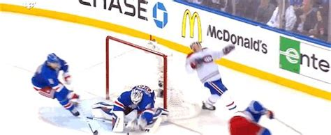 hockey eh gally   dramatic moment montreal