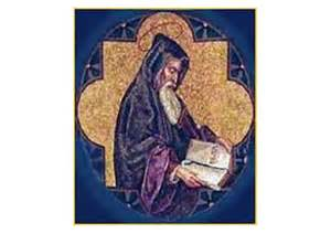 Image result for images of st. gregory of narek