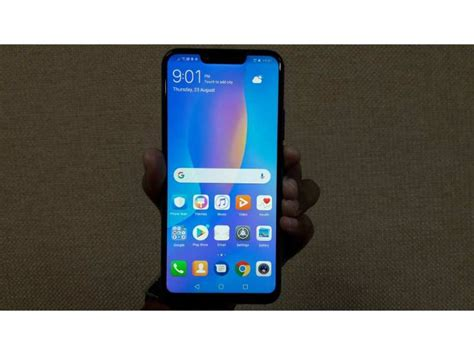 huawei nova  price  india full specifications