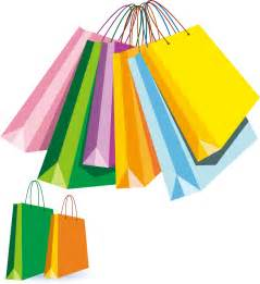 shopping bag clipart free images cliparting