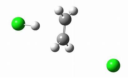 E2 Reaction Elimination Chloroethane Chemistry 이다 Reaciton