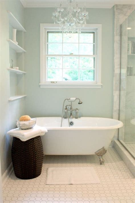 Spa Bathroom Colors by 8 Best Blue And Green Blend Paint Colours Sw And Bm