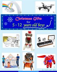 gift ideas for 5 12 years old boys christmas edition vivid s