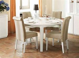 Ikea Weiße Stühle : die letzte wei e runde k che tisch sofa wei e runde k che tabellen tabelle st hle sets von ~ Watch28wear.com Haus und Dekorationen
