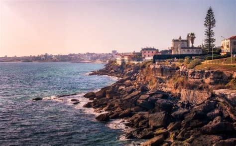 forte de santo antonio da barra cascais portugal