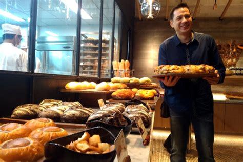 ari wibowo jadi duta francis artisan bakery palapa news