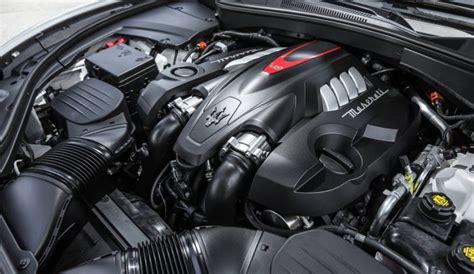 Modifikasi Maserati Grancabrio by Akan Tamatkan Bekalan Enjin Kepada Maserati