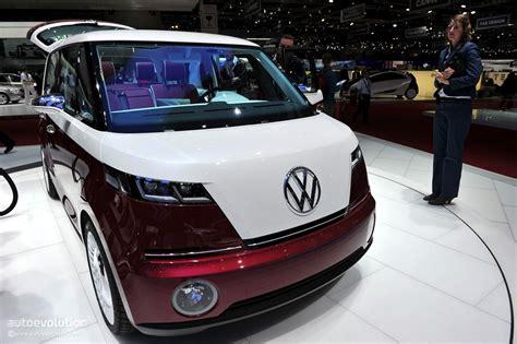Volkswagen Teases Concept For Detroit Auto Show, It Looks