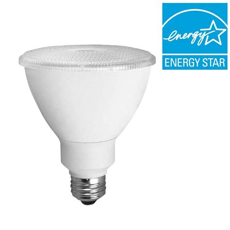 dimmable led flood lights tcp 75w equivalent bright white 3000k par30 dimmable led