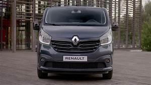 Renault Trafic Escapade : 2017 renault trafic spaceclass escapade renault youtube ~ Medecine-chirurgie-esthetiques.com Avis de Voitures