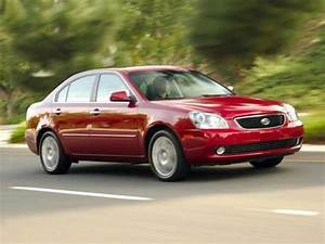 2008 Kia Optima Models  Trims  Information  And Details