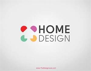 Premium Vector Home Design logo