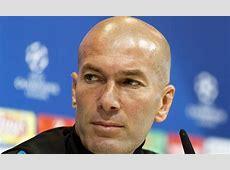 It's Real Madrid vs PSG not Ronaldo v Neymar Zidane
