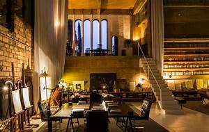"""La Fábrica"": Taller de Arquitectura de Ricardo Bofill"
