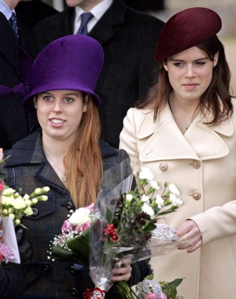 Who Are Princesses Eugenie And Beatrice